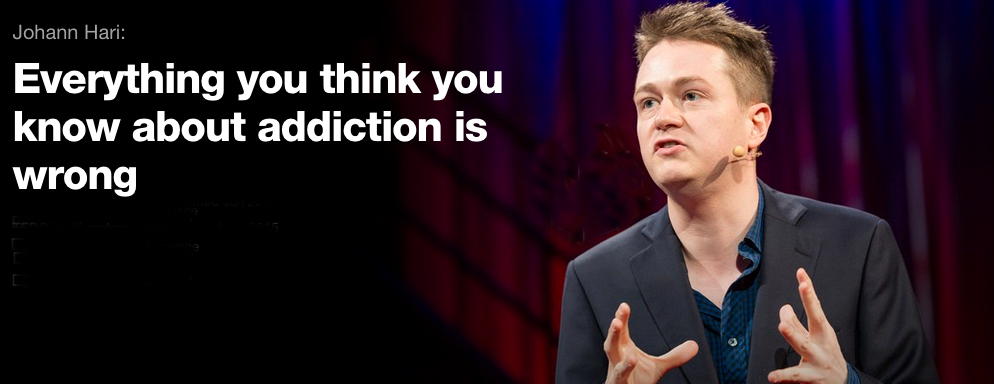 Ted talk love and desire