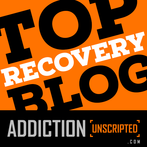 Top 25 Recovery Bloggers