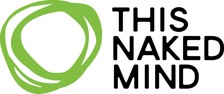 This Naked Mind Mobile Logo
