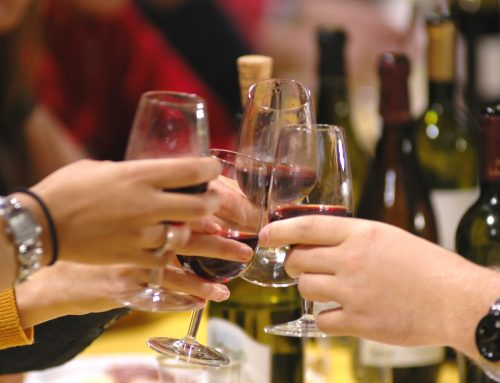 Q&A – Can I Stop Being A Social Drinker?