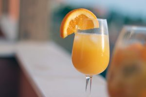 alcohol free beverage recipes