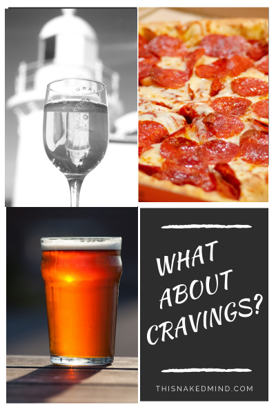 what about cravings