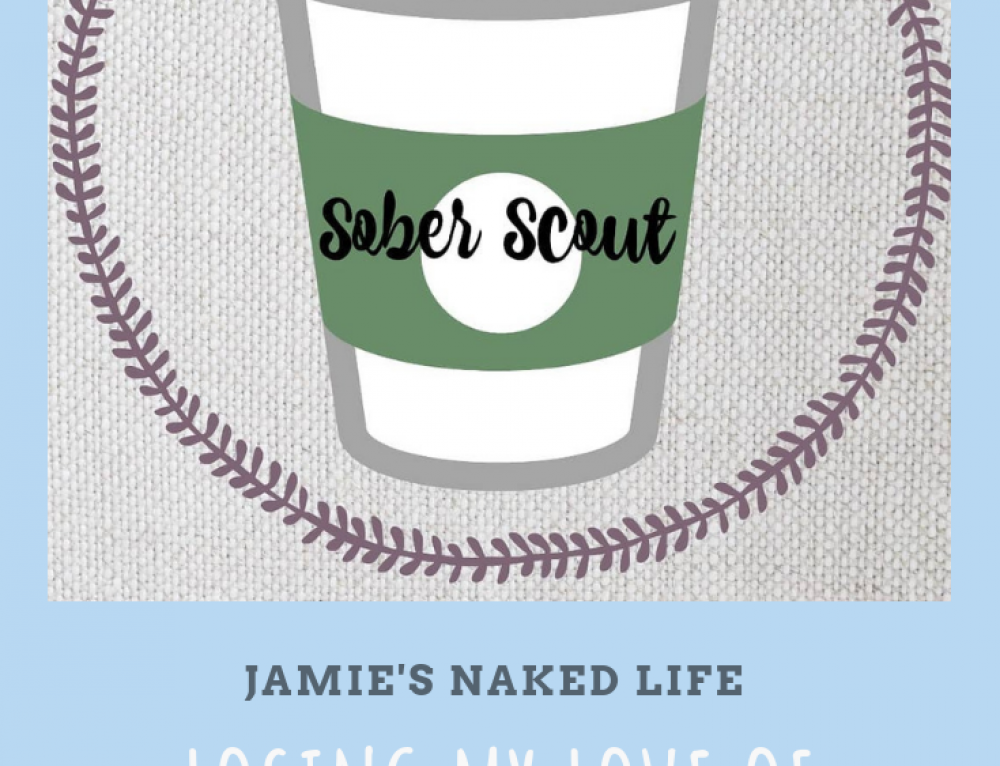 Losing My Love of Drinking – Jamie's Naked Life