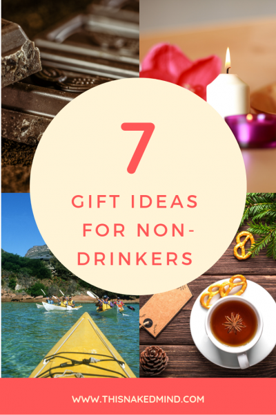 gifts for non-drinkers