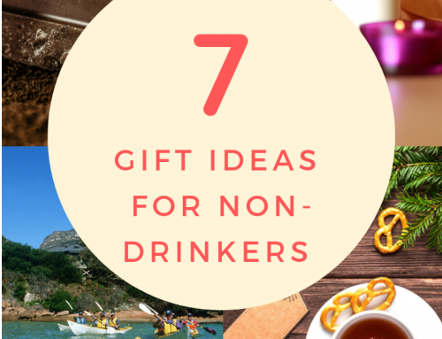 Great Gifts For Non-Drinkers
