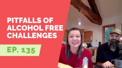 alcohol free challenges