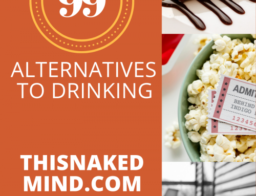 99 Alternatives to Drinking