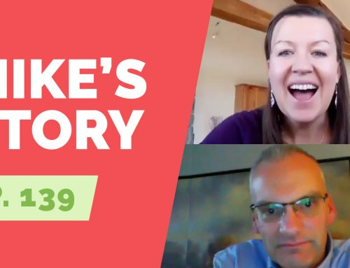EP  139: Naked Life Story – Mike