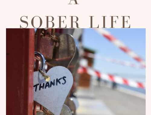 Grateful For A Sober Life- Dominique's Naked Life