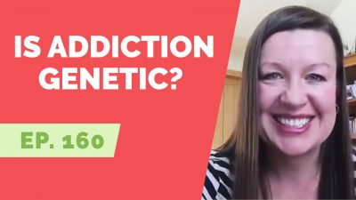 addiction genetic