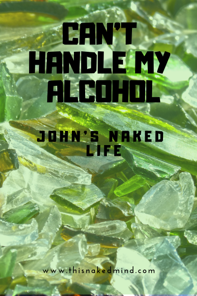 handle my alcohol
