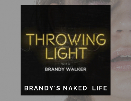 Abused By Alcohol – Brandy's Naked Life
