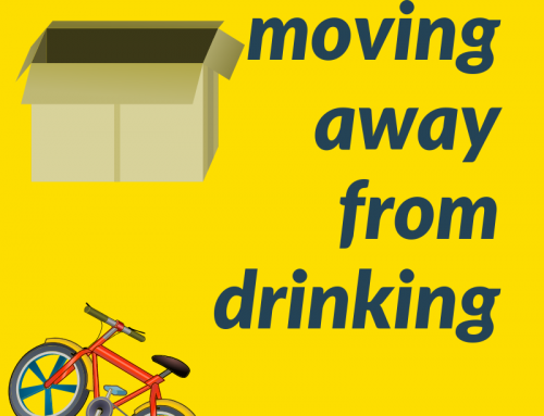 Your Guide To Moving Away From Drinking
