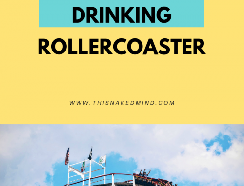 Stopping The Drinking Rollercoaster
