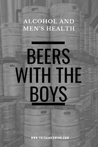 BEERS WITH THE BOYS