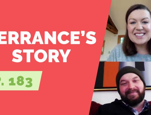 EP 183:  Naked Life Story – Terrance