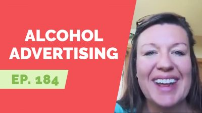 alcohol advertising