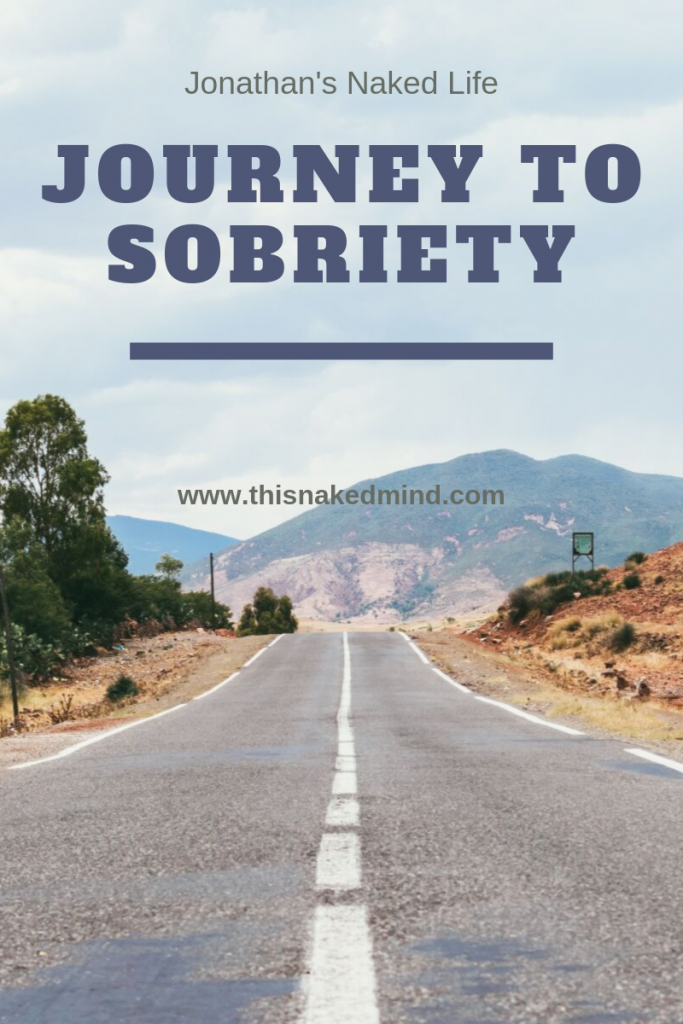 journey to sobriety