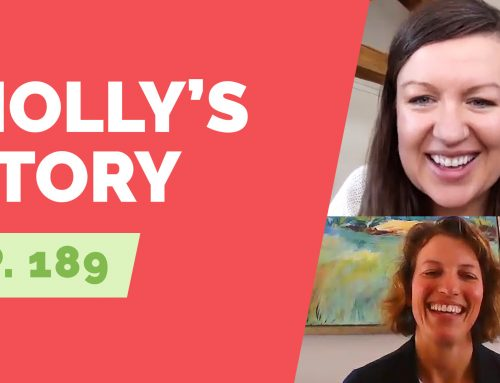 EP 189: Naked Life Story – Molly