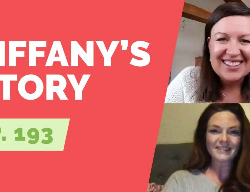 EP 193: Naked Life Story – Tiffany