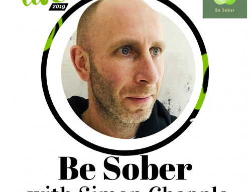 Be Sober with Simon Chapple – This Naked Mind Live 2019