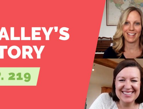 EP 219: Naked Life Story – Calley