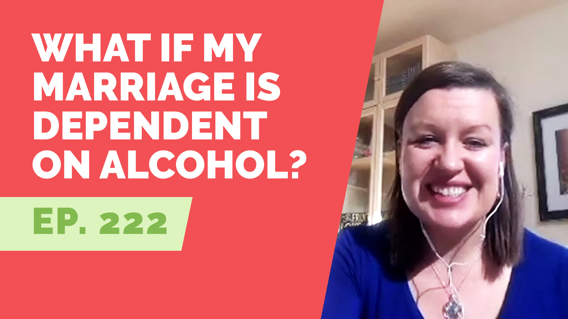 marriage is dependent on alcohol