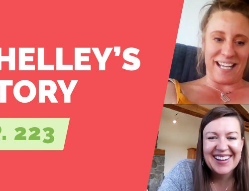 EP 223: Naked Life Story – Shelley