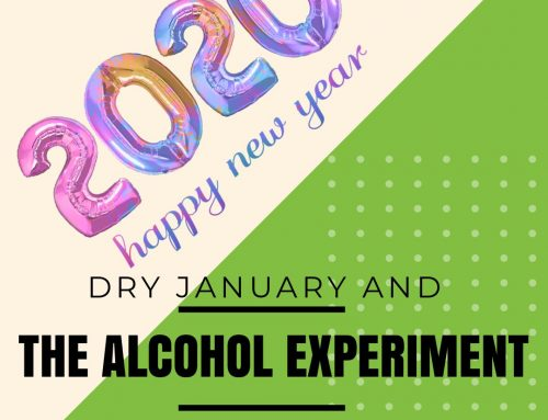 Dry January and The Alcohol Experiment