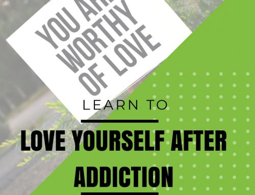 Learn To Love Yourself Again