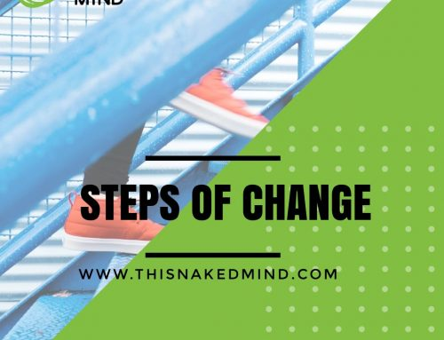 The Steps of Change