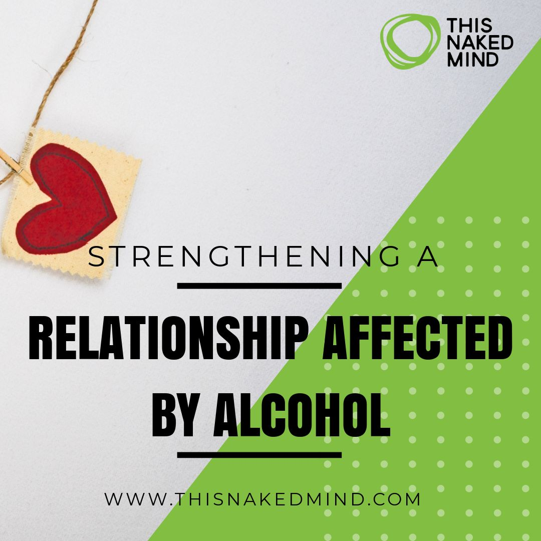 relationship affected by alcohol