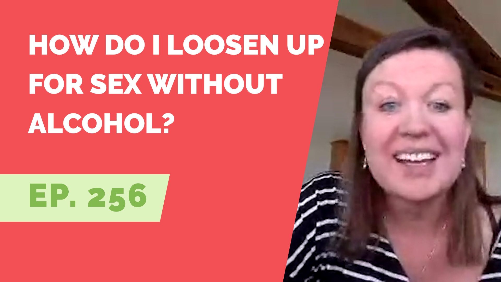 sex without alcohol