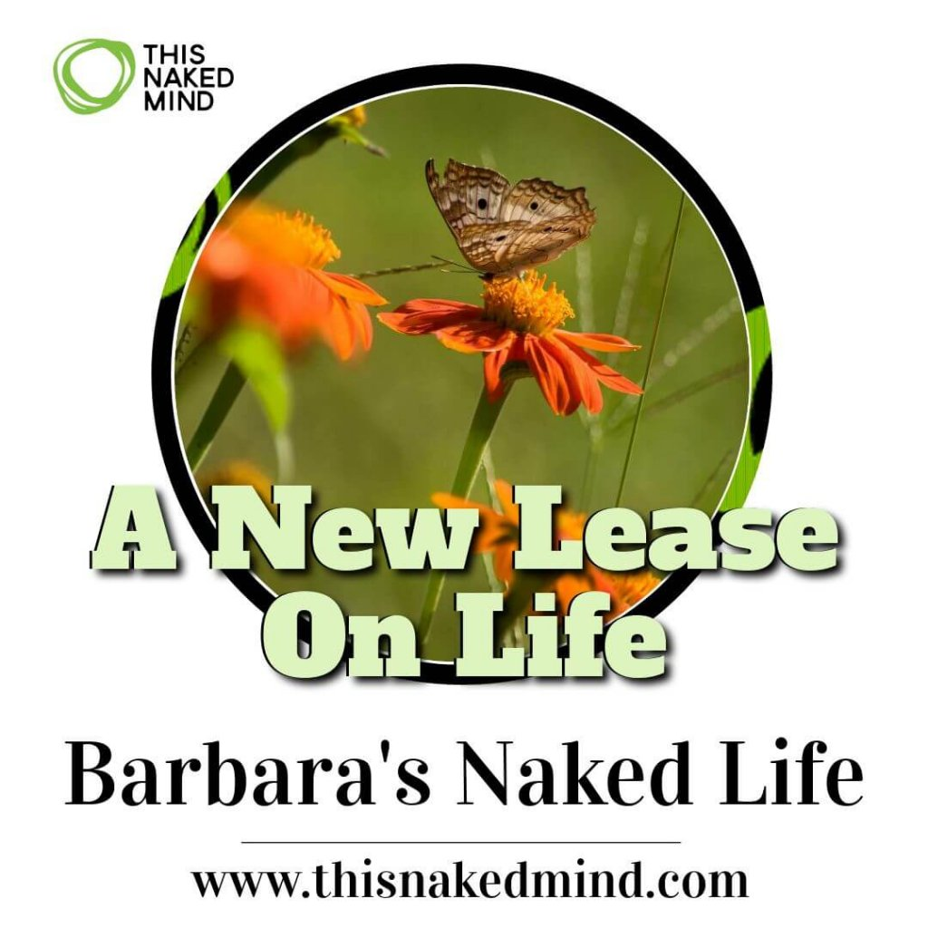 new lease on life
