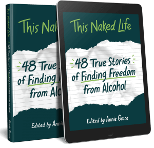 This Naked Life Digital and Print book