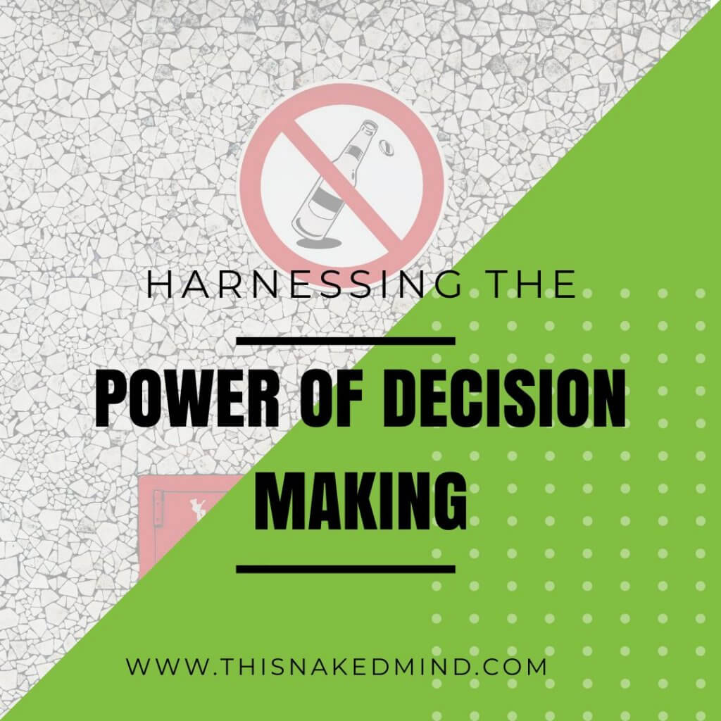 power of decision making