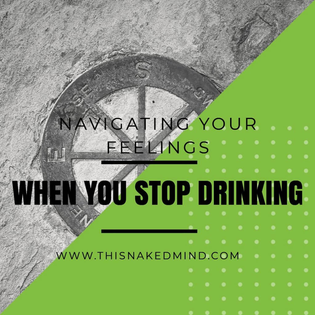 NAVIGATING YOUR FEELINGS